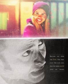 The Doctor and Rose Tyler.   Wahhhhhhhhhhhhhhhh Martha can never compete.