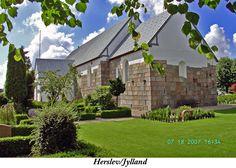 Herslev kirke (Fredericia).