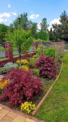 Garden Landscape Design, Garden Landscaping, Nature Hd, My Dream Home, Flora, Sidewalk, Backyard, Plants, Pergola