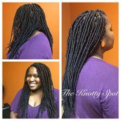 The Knotty Spot - Columbia, South Carolina - Beauty Salon Facebook