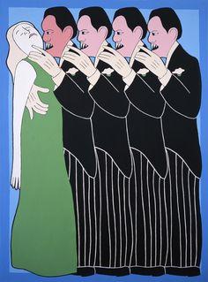 Wesley   SuzannaAndTheLugosis(MayICutIn?),1972