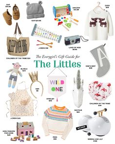 The Everygirl's 2014 Holiday Gift Guide #theeverygirl