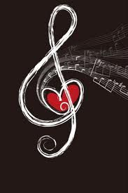 This is cute and reminds me of some one special who likes music a lot or at least playing on his guitar :3