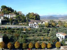 Anghiari, Italy