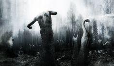 Dark Surrealism | Integral Options Cafe: The Dark Surrealism of Erlend Mork