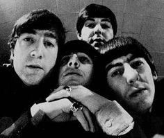 See The Beatles pictures, photo shoots, and listen online to the latest music. Beatles Funny, Beatles Songs, Abbey Road, George Harrison, Ringo Starr, John Lennon Beatles, The Beatles, Paul Mccartney, The Quarrymen