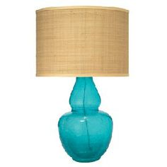 jamie young gourd table lamp at Tuvalu Home Furnishings in Laguna Beach Coastal Beach Decor Coastal Beach House Furniture Coastal Cottage Decor Nautical Accessories Vintage Coastal Beach Decor Furnishings Seashell Accessories