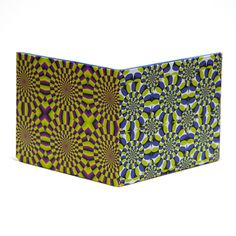 Walart The LSD Wallet. Was $14.95, Now $8.50
