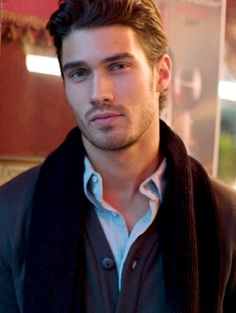 Francis Cadieux....I rest my case about French men.