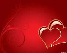 valentine's day ppt background