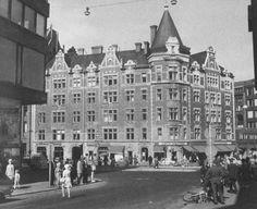 Map Pictures, Argos, Helsinki, Finland, Jazz, Nostalgia, Louvre, Black And White, Architecture