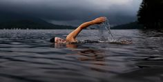53 Thoughts You Have During Your First Open Water Swim | ACTIVE