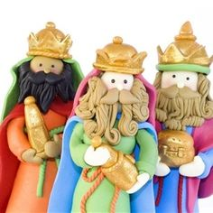 Consejos para unos Reyes Magos llenos de ilusión
