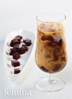 Iced Coffee Jelly Femina