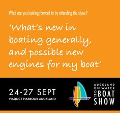 #aowbs www.auckland-boatshow.com #auckland_on_water_boat_show #boat_show