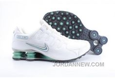 http://www.jordannew.com/womens-nike-shox-nz-shoes-white-silver-turquoise-new-style.html WOMEN'S NIKE SHOX NZ SHOES WHITE/SILVER/TURQUOISE NEW STYLE Only $79.76 , Free Shipping!