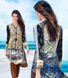 Women Fashion Girls Dress: Gul Ahmed Spring/Summer 2016 Important Selection V...