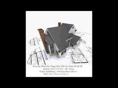 Xin cấp phép xây dựng quận 1 - 0934.723.422 - Mr.Hùng