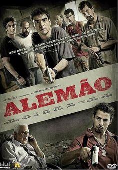 Assistir Alemão online Dublado e Legendado no Cine HD