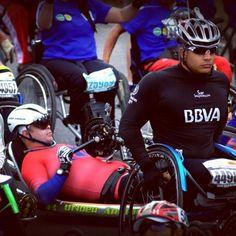 Media maraton de Bogota 2015