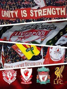 Best club in the world #lfc #ynwa