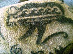 arte primitiva su pietra