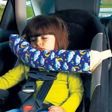 Resultado de imagen para almohada de viaje para niños