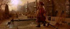 Labyrinth (Jim Henson, 1986)-ANİMASKO