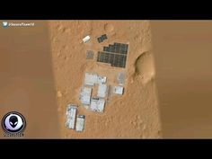 DID NASA Forget To Edit This Out On Mars? 7/13/17 https://youtu.be/cyUuJ9-vzX8 via @YouTube