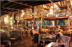 Moyo is the Swahili word for soul and a dining experience at Moyo is an African soulful experience. Fair Grounds, African, Dining, Food