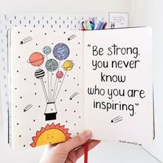 Hi friends! 🙋♀️ I really liked this quote I found on Pinterest because it resonates with me. ⭐ I create content everyday and I almost always struggle. Some days less some days more but what really keeps me going is knowing that I can inspire at least one person a day. Hope you enjoy today's illustration and a quote. 🌞💕