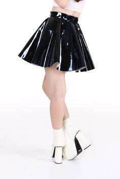 ariana grande skirt