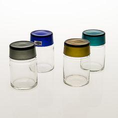 Glass Design, Design Art, Glass Jars, Mason Jars, Vintage Designs, Retro Vintage, Bukowski, I Love Jewelry, Bauhaus