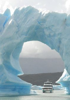 Under the iceberg, Argentina. History, Culture and Traditions; in keeping with my story http://www.amazon.com/With-Love-The-Argentina-Family/dp/1478205458