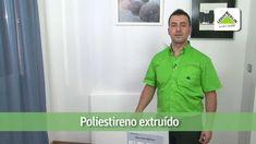 Cómo aislar paredes con friso de MDF (Leroy Merlin)