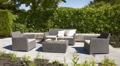 Find Keter Corona Lounge Set With Storage Table at Bunnings Warehouse. Visit your local store for the widest range of outdoor living products.