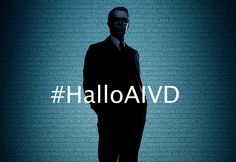 Twitterspreekuur @AIVD via #HalloAIVD feestje voor lolbroeken   Twittermania