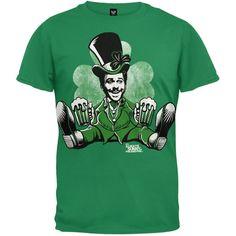 It's Always Sunny In Philadelphia - Irish Charlie T-Shirt https://www.fanprint.com/stores/dallascowboystshirt?ref=5750