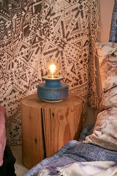 Magical Thinking Hanne Table Lamp - Urban Outfitters