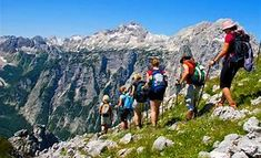 Image result for HIKING