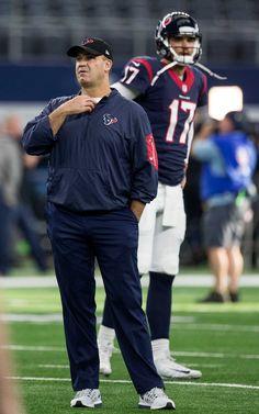 John McClain breaks down Texans vs. Bears