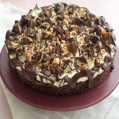 Sweet Cooking, Fudgy Brownies, Hygge, Chocolate Cake, Cravings, Pudding, Cupcakes, Sweets, Snacks