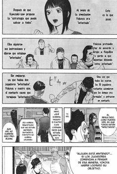 Liar Game 87 página 13 - Leer Manga en Español gratis en NineManga.com
