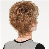 Impulsive Wig, Statements Brand, Short Shag Wigs - TheWigCompany.com