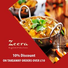 Zeera Tandoori offers delicious Indian Food in Durham, Durham Browse takeaway menu and place your order with ChefOnline. Restaurant Names, Indian Food Recipes, Ethnic Recipes, Food Online, Gloucester, Durham, Food Items, Opportunity