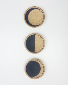 Moon Phase Dishes