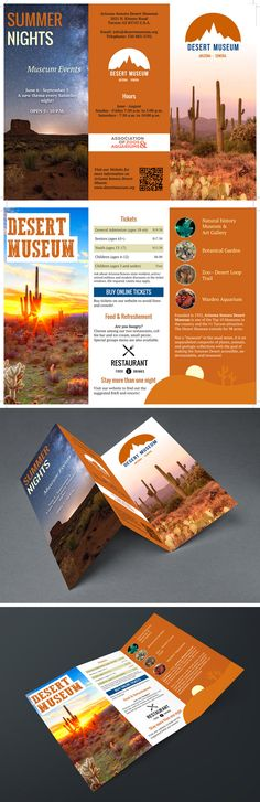 15 Travel Brochure Examples With Enticing Designs Brochures