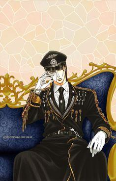 Tsuruga Ren. (Skip Beat!)