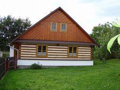 Ubytování Kladno, chalupa k pronajmutí Vysočina - 2030 - ID 2030 Home Fashion, Shed, Outdoor Structures, Cabin, House Styles, Home Decor, Decoration Home, Room Decor, Cabins