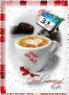 - Morning Love, Good Morning Good Night, Morning Coffee, Coffee Love, Tableware, Gifs, Xmas, Dinnerware, Tablewares